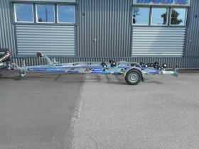 AKU BP1800-LB Multiroller, Peräkärryt ja trailerit, Auton varaosat ja tarvikkeet, Korsnäs, Tori.fi