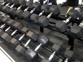 HC PRO KUMISTEN KÄSIPAINOJEN SARJA 10kg - 30kg, Kuntoilu ja fitness, Urheilu ja ulkoilu, Helsinki, Tori.fi