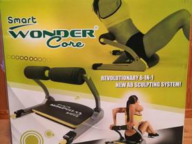 Vatsa-selkä laite Smart Wonder Core, Terveyslaitteet ja hygieniatarvikkeet, Terveys ja hyvinvointi, Lapua, Tori.fi