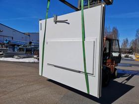 Kylmähuoneen ovi 280x230x10cm KxLxP, Ikkunat, ovet ja lattiat, Rakennustarvikkeet ja työkalut, Luumäki, Tori.fi
