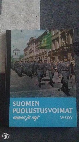Suomen puolustusvoimat ennen ja nyt