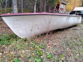 Aquabird, Moottoriveneet, Veneet, Keuruu, Tori.fi
