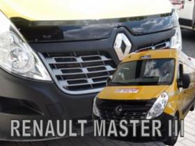 Renault Master 2014-2019 Kiveniskemäsuoja / kivisu, Autovaraosat, Auton varaosat ja tarvikkeet, Vantaa, Tori.fi