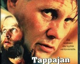 Tappajan Matkassa R2 SuomiDVD Uusi/Muoveissa, Elokuvat, Tampere, Tori.fi