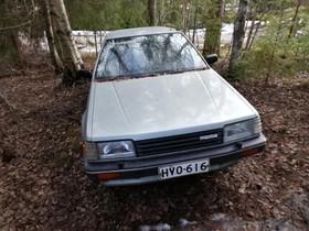 Mazda 323 - 87 :osia, Autovaraosat, Auton varaosat ja tarvikkeet, Parkano, Tori.fi