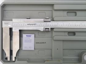 Työntömitta 0-500mm, Työkalut, tikkaat ja laitteet, Rakennustarvikkeet ja työkalut, Oulu, Tori.fi