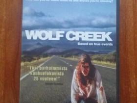 Wolf Creek, Elokuvat, Iisalmi, Tori.fi