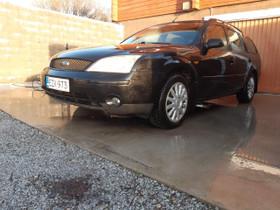 Ford Mondeo, Autot, Laitila, Tori.fi