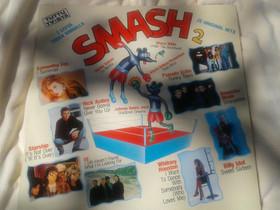 Smash 2, Musiikki CD, DVD ja äänitteet, Musiikki ja soittimet, Loppi, Tori.fi