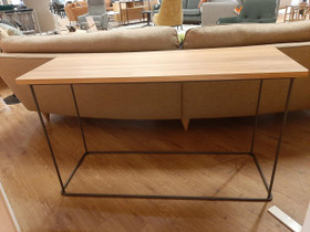 Sits Classic-konsolipöytä, ovh. 690,-, Pöydät ja tuolit, Sisustus ja huonekalut, Vaasa, Tori.fi