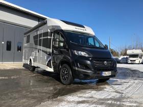 Matkailuauto (autom.), vap.19-24.9, Matkailuautot, Matkailuautot ja asuntovaunut, Kuopio, Tori.fi