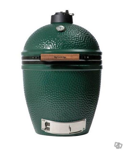 Big Green Egg Large -hiiligrilli