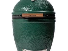 Big Green Egg Large -hiiligrilli, Pihakalusteet ja grillit, Piha ja puutarha, Harjavalta, Tori.fi