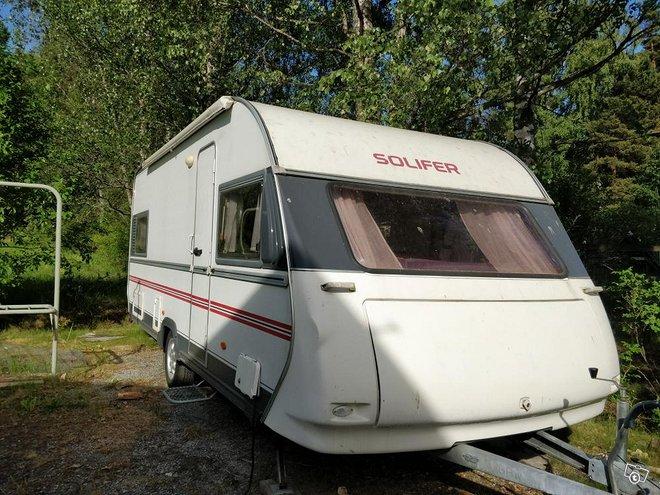 Solifer Artic 560 NS