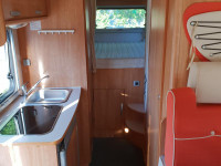 Asuntoauto ja matkailuauto vuokraus Oulu