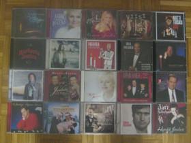 Suomalaisten artistien joulu-cd:tä, erilaisia, Musiikki CD, DVD ja äänitteet, Musiikki ja soittimet, Imatra, Tori.fi