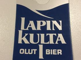 Vanha Lapin Kulta I -olut narikkalappu, Muu keräily, Keräily, Tornio, Tori.fi