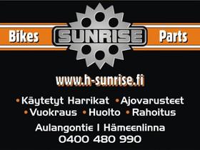 Harley-Davidson, Moottoripyörät, Moto, Hämeenlinna, Tori.fi