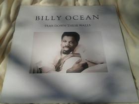 Tear Down these walls - Billy Ocean, Musiikki CD, DVD ja äänitteet, Musiikki ja soittimet, Loppi, Tori.fi