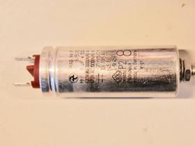 Kondensaattori 8µF 0001505000, Pesu- ja kuivauskoneet, Kodinkoneet, Rauma, Tori.fi