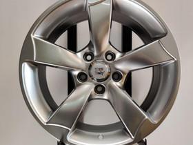 """Audi 17"""" uudet alumiinivanteet, Renkaat ja vanteet, Kankaanpää, Tori.fi"""
