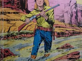 Tex Willer N:o 12/1978 sarjakuvakirja, Sarjakuvat, Kirjat ja lehdet, Kangasala, Tori.fi