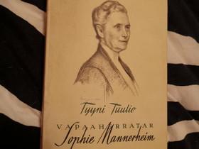 Sophie Mannerheim kirja, Muut kirjat ja lehdet, Kirjat ja lehdet, Kouvola, Tori.fi