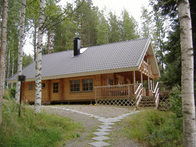 Mökki Varpaisjärvi, Mökit ja loma-asunnot, Lapinlahti, Tori.fi