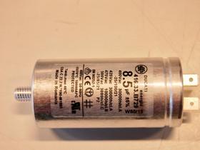 Kondensaattori kuivain Hotpoint 8.5 UF C00258619, Pesu- ja kuivauskoneet, Kodinkoneet, Rauma, Tori.fi