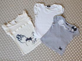 3kpl T-paitoja koossa 98cm (mm. Mayoral), Lastenvaatteet ja kengät, Helsinki, Tori.fi