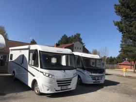 Matkailuautoja, Matkailuautot, Matkailuautot ja asuntovaunut, Oulu, Tori.fi