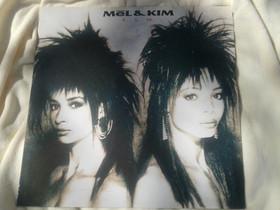 Mel&Kim - F.L.M, Musiikki CD, DVD ja äänitteet, Musiikki ja soittimet, Loppi, Tori.fi