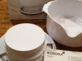 Korona keittiövaaka, Keittiövälineet, Keittiötarvikkeet ja astiat, Vaasa, Tori.fi