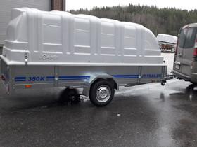 350x150x35+kuomu harma heti varastosta 3V takuulla, Peräkärryt ja trailerit, Auton varaosat ja tarvikkeet, Rauma, Tori.fi