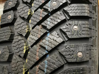 Continental conti ice contact 2 175/70r14.