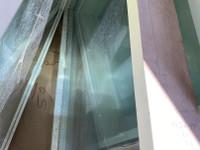 Uusi Valkoinen ikkunaelementti