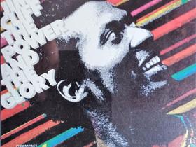 Jimmy Cliff - The Power And The Glory CD-levy, Musiikki CD, DVD ja äänitteet, Musiikki ja soittimet, Kangasala, Tori.fi