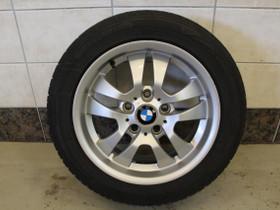 "BMW alkup. 16"" alut +renkaat, Renkaat ja vanteet, Kauhava, Tori.fi"