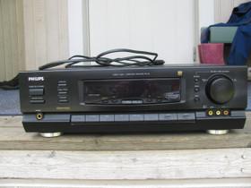 Philips FR732/00 viritinvahvistin, Audio ja musiikkilaitteet, Viihde-elektroniikka, Alajärvi, Tori.fi