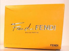 Fan di Fendi 75 ml, Kauneudenhoito ja kosmetiikka, Terveys ja hyvinvointi, Helsinki, Tori.fi