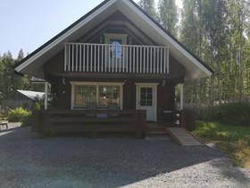 Mökki, sauna ja palju, Mökit ja loma-asunnot, Lappeenranta, Tori.fi