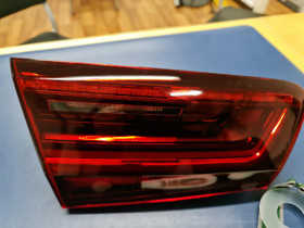 Audi a6 sedan takaumpio led, Autovaraosat, Auton varaosat ja tarvikkeet, Oulu, Tori.fi