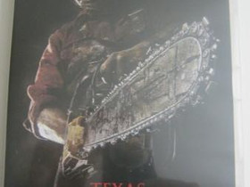 Texas Chainsaw -dvd, Imatra/posti, Elokuvat, Imatra, Tori.fi