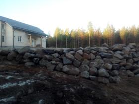 Ammattitaitoista kaivinkonetyötä, Rakennuspalvelut, Orimattila, Tori.fi