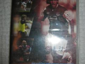 The Greatest Escape -dvd, Imatra/posti, Jalkapallo, Urheilu ja ulkoilu, Imatra, Tori.fi