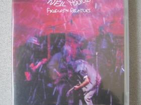 Neil Young Red Rocks Live (Friends + Relatives), Musiikki CD, DVD ja äänitteet, Musiikki ja soittimet, Imatra, Tori.fi