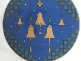Jouluaiheinen seinälautanen Arabia, Muu keräily, Keräily, Lapua, Tori.fi