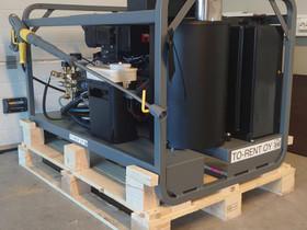 Kärcher HDS 1000DE polttomoottori kuumavesipesuri, Muut koneet ja tarvikkeet, Työkoneet ja kalusto, Orivesi, Tori.fi