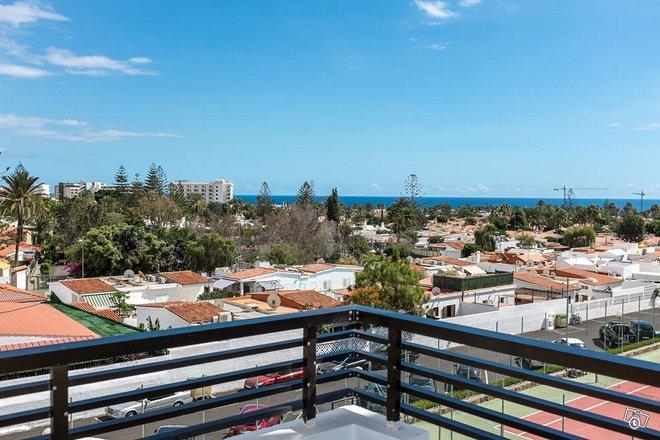 Playa Del Ingles upea Apartamentos