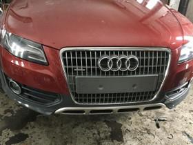 Audi a4 allroad, Autovaraosat, Auton varaosat ja tarvikkeet, Kajaani, Tori.fi